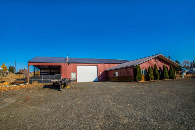1050 E St, Plummer, ID 83851 (#18-11323) :: Team Brown Realty