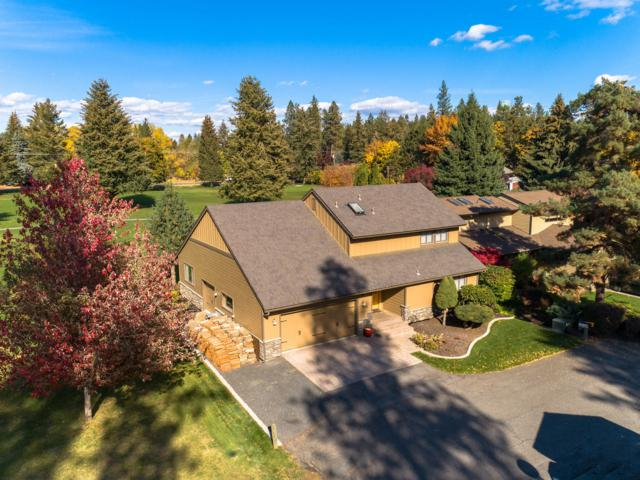 1665 E Club Ln, Hayden Lake, ID 83835 (#18-11353) :: Prime Real Estate Group