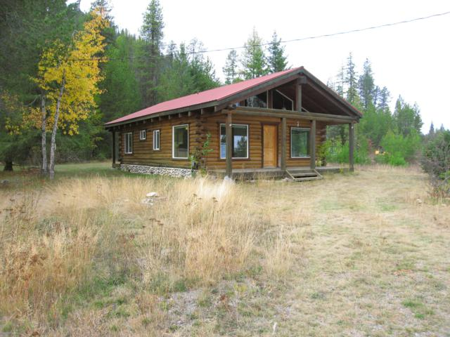 26980 Highway 57, Priest River, ID 83856 (#18-11365) :: Northwest Professional Real Estate