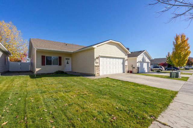 1502 N Brookhaven Ln, Post Falls, ID 83854 (#18-11503) :: The Stan Groves Real Estate Group