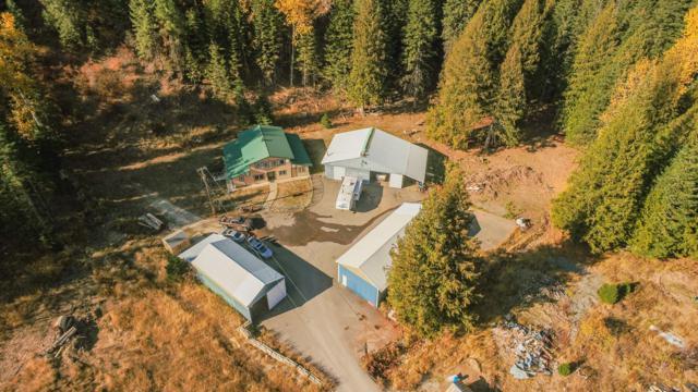 2450 W Fork Pine Creek Rd, Pinehurst, ID 83850 (#18-11701) :: Prime Real Estate Group