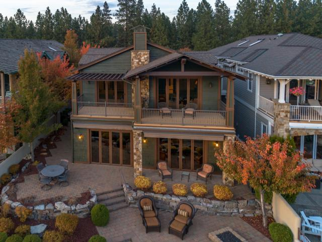 3666 W Shoreview Ln, Coeur d'Alene, ID 83814 (#18-11935) :: CDA Home Finder