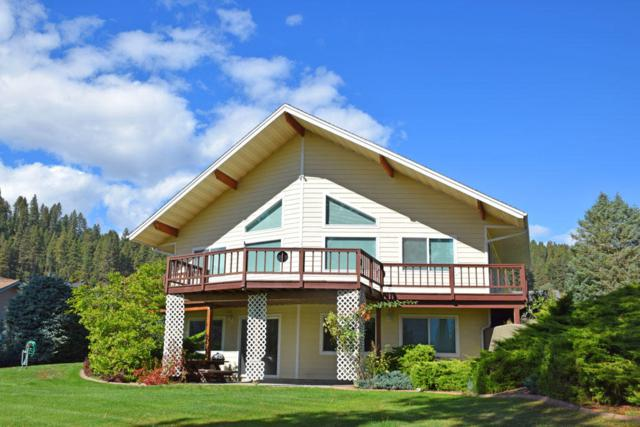 7492 Vista Dr, Bonners Ferry, ID 83805 (#18-12793) :: ExSell Realty Group