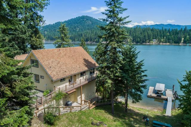 15300 N Shenandoah Drive, Hayden, ID 83835 (#18-12892) :: Flerchinger Realty Group - Keller Williams Realty Coeur d'Alene