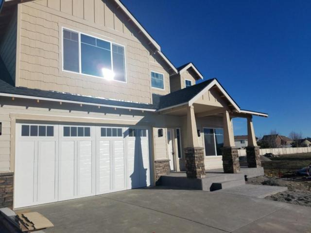7940 N Hibiscus Ln, Coeur d'Alene, ID 83815 (#18-161) :: Prime Real Estate Group