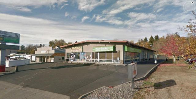730 W Pullman Rd 815 W. A STREET, Moscow, ID 83843 (#18-2045) :: Prime Real Estate Group