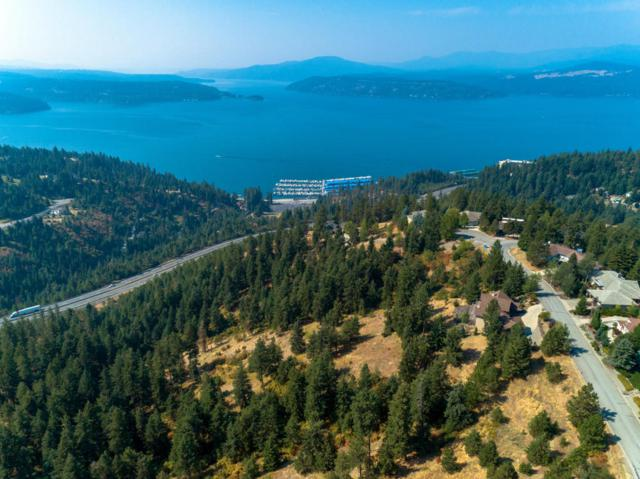 3734 E Sky Harbor Drive, Coeur d'Alene, ID 83814 (#18-2049) :: The Stan Groves Real Estate Group