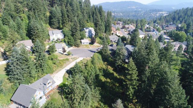 956 & 960 N Rutledge Ct, Coeur d'Alene, ID 83814 (#18-2128) :: Prime Real Estate Group