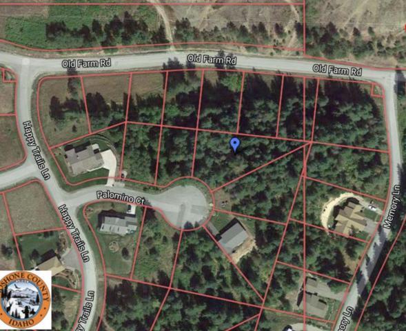 207 Palomino Ct, Pinehurst, ID 83850 (#18-2300) :: Prime Real Estate Group