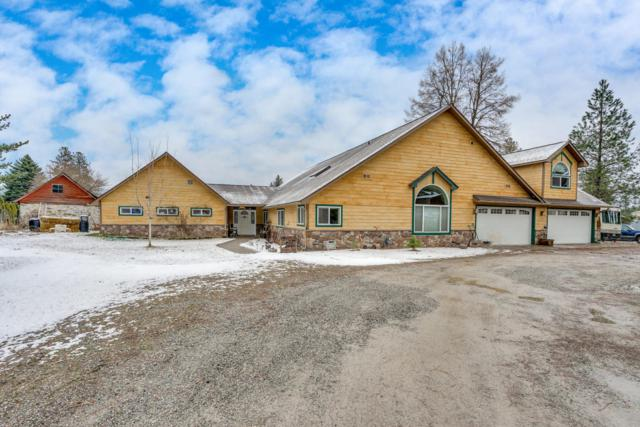 13688 N Hauser Lake Rd, Hauser, ID 83854 (#18-2482) :: Chad Salsbury Group