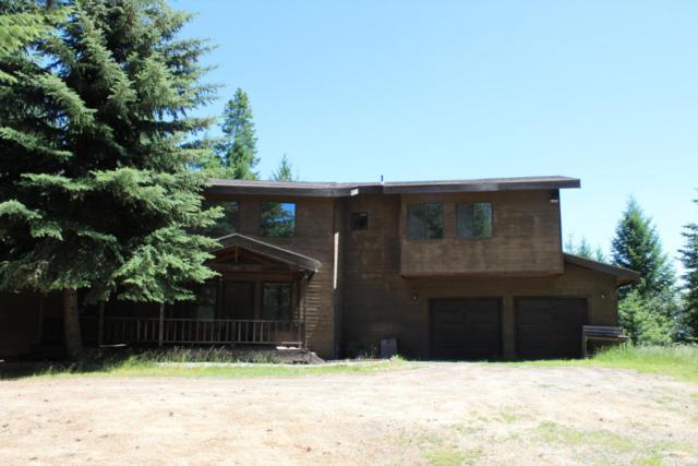 650 Ridgeview Dr, St. Maries, ID 83861 (#18-2498) :: The Spokane Home Guy Group