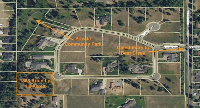 1386 E Bruin Loop, Hayden, ID 83835 (#18-2798) :: The Spokane Home Guy Group