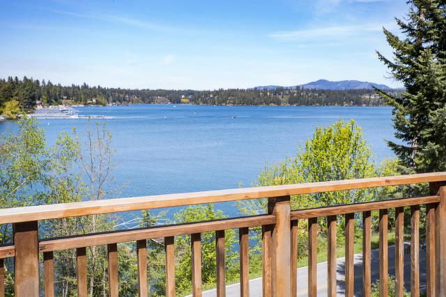 2574 E Hayden Lake, Hayden, ID 83835 (#18-2894) :: The Spokane Home Guy Group