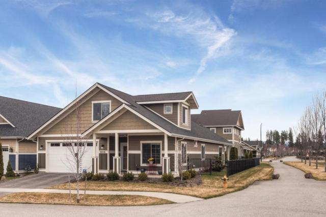 3210 N Swiftwater Ln, Coeur d'Alene, ID 83814 (#18-2923) :: The Spokane Home Guy Group