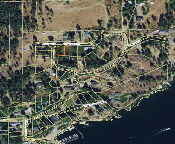 Nka Cape Horn, Bayview, ID 83803 (#18-3261) :: Prime Real Estate Group