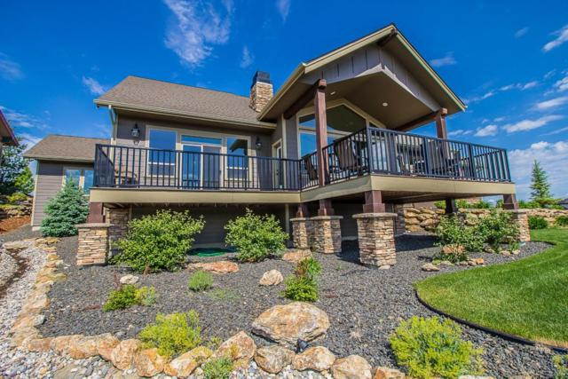 85 N Chief Garry Dr, Liberty Lake, WA 99019 (#18-3283) :: Prime Real Estate Group