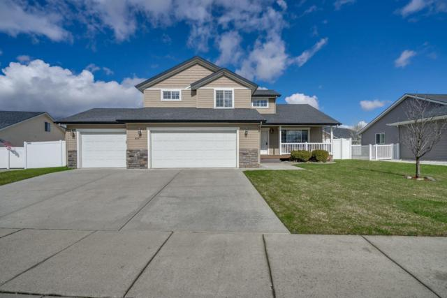 8041 N Chateaux Dr, Hayden, ID 83835 (#18-3440) :: The Spokane Home Guy Group