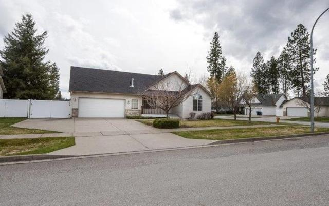 1274 W Bentwood Loop, Coeur d'Alene, ID 83815 (#18-3561) :: The Spokane Home Guy Group