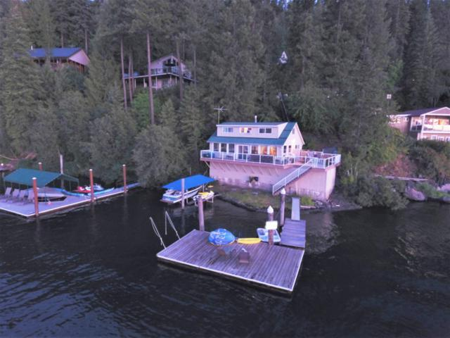 2501 W Cliffdwellers Dr, Worley, ID 83876 (#18-3632) :: The Spokane Home Guy Group