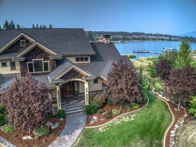 584 S Hidden Island Lane, Coeur d'Alene, ID 83814 (#18-3792) :: Link Properties Group
