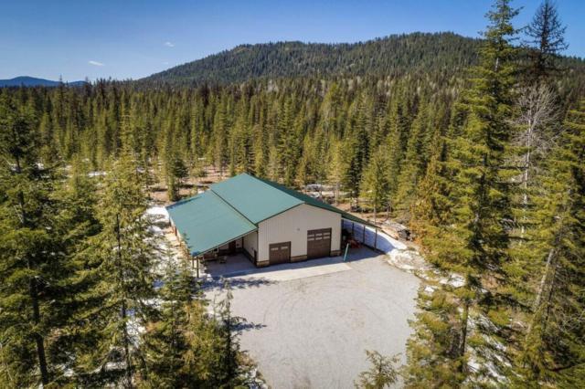 37144 Hwy 57, Priest Lake, ID 83856 (#18-4051) :: Northwest Professional Real Estate