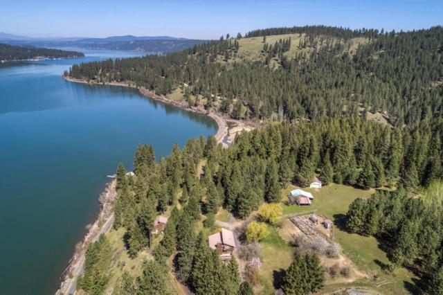 33716 S Benewah Rd, Harrison, ID 83833 (#18-4349) :: The Spokane Home Guy Group