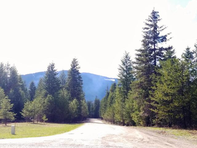 Lot 5 Derr Rd, Clark Fork, ID 83811 (#18-4536) :: CDA Home Finder