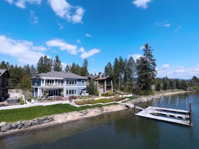 3606 W Shoreview Ln, Coeur d'Alene, ID 83814 (#18-4616) :: Team Brown Realty