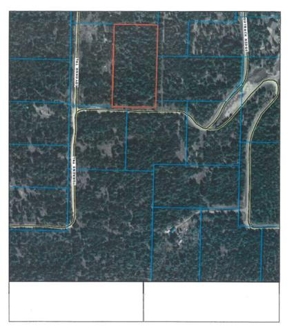 NKA Outback Ridge Estates Lot 5, Spirit Lake, ID 83869 (#18-5137) :: Prime Real Estate Group