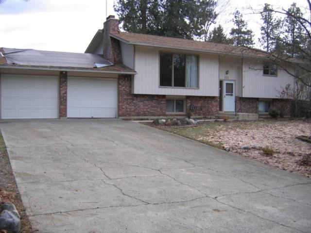 111 S Ridgewood Dr, Post Falls, ID 83854 (#18-517) :: Prime Real Estate Group