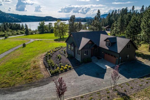 110 Keyser Lane, Priest River, ID 83856 (#18-5674) :: Northwest Professional Real Estate