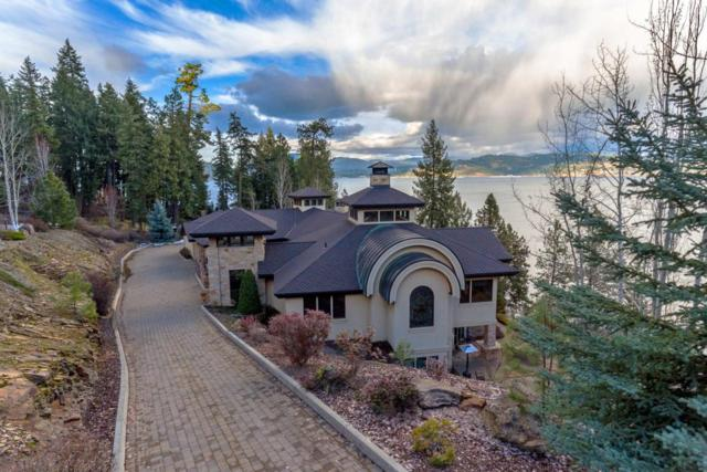 4200 S Threemile Point Rd, Coeur d'Alene, ID 83814 (#18-5770) :: Prime Real Estate Group