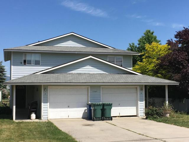 1707 E 3RD Ave, Post Falls, ID 83854 (#18-6061) :: Link Properties Group