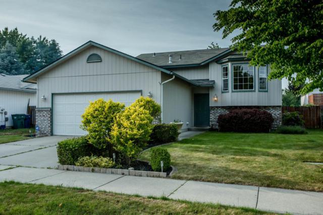 1861 W Norman Ave, Coeur d'Alene, ID 83815 (#18-6428) :: The Spokane Home Guy Group