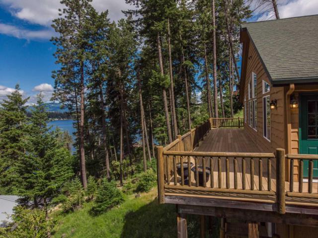 4285 E. Upper Hayden Lake Rd., Hayden, ID 83835 (#18-6745) :: The Spokane Home Guy Group