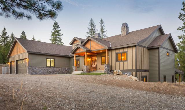 33412 N Newman Dr, Spirit Lake, ID 83869 (#18-7943) :: Link Properties Group