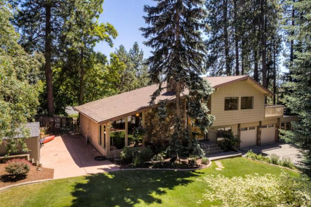 1796 N Hill Dr, Coeur d'Alene, ID 83814 (#18-8095) :: The Spokane Home Guy Group