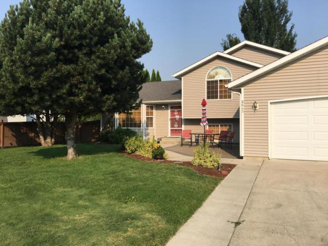 8643 N Woodvine Dr, Hayden, ID 83835 (#18-8480) :: Prime Real Estate Group