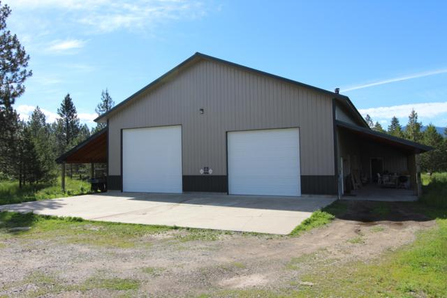 8702 E Scout Trail Rd, Athol, ID 83801 (#18-858) :: ExSell Realty Group