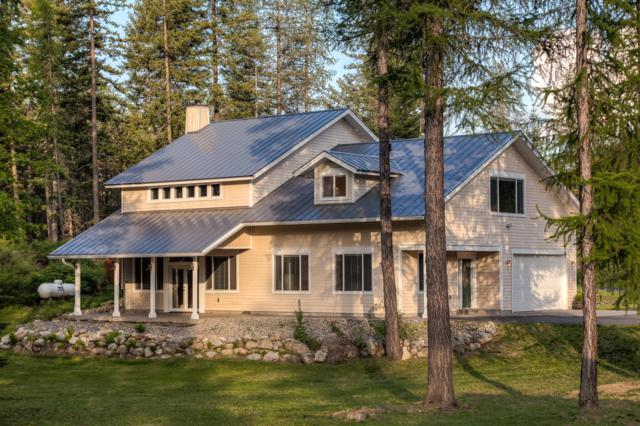 15269 W Coeur D'alene Dr, Spirit Lake, ID 83869 (#18-8633) :: Link Properties Group