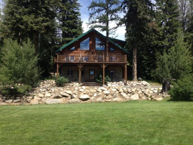 1524 Lamb Creek, Priest Lake, ID 83856 (#18-8674) :: Northwest Professional Real Estate