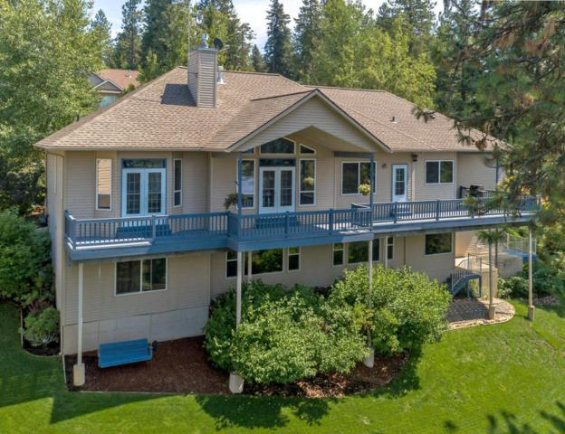 17397 W Woodlake Dr, Hauser, ID 83854 (#18-8836) :: The Spokane Home Guy Group