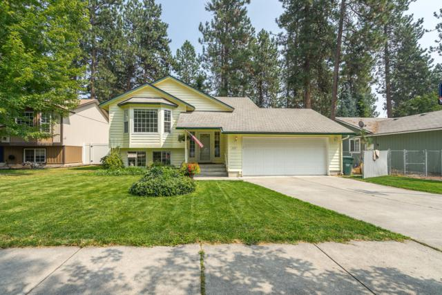 207 S Cedar St, Post Falls, ID 83854 (#18-9534) :: The Stan Groves Real Estate Group