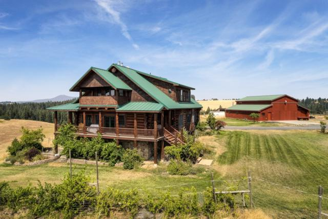 1713 Texas Ridge Road, Deary, ID 83823 (#18-9581) :: Mandy Kapton | Windermere