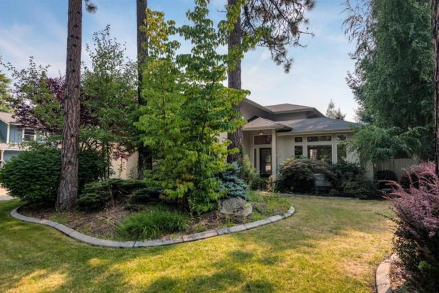 5124 E Shoreline Dr, Post Falls, ID 83854 (#18-9601) :: The Stan Groves Real Estate Group