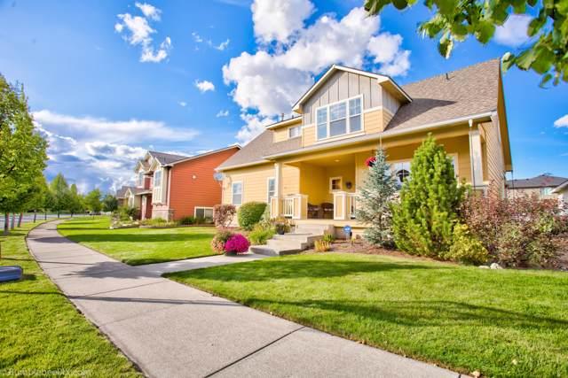 2693 W Dumont Dr, Coeur d'Alene, ID 83815 (#19-10200) :: Northwest Professional Real Estate