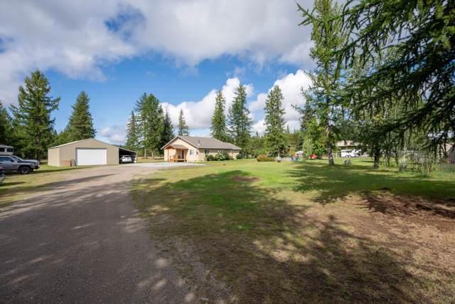 212 Meadowlark Ln, Oldtown, ID 83822 (#19-10314) :: Northwest Professional Real Estate