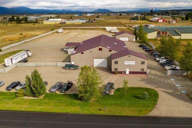 1845 W Dakota Ave, Hayden, ID 83835 (#19-10343) :: Link Properties Group