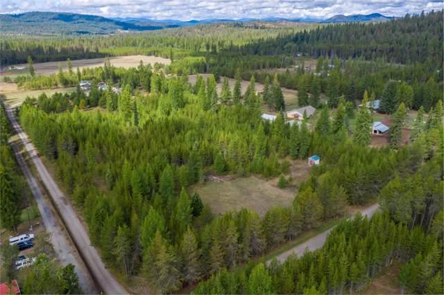 NKA Meadowlark Ln, Oldtown, ID 83822 (#19-10424) :: Northwest Professional Real Estate