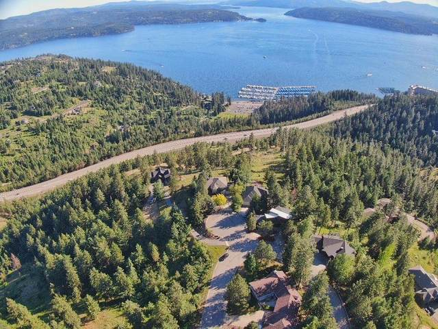 3722 E Sky Harbor Dr, Coeur d'Alene, ID 83814 (#19-10595) :: Five Star Real Estate Group